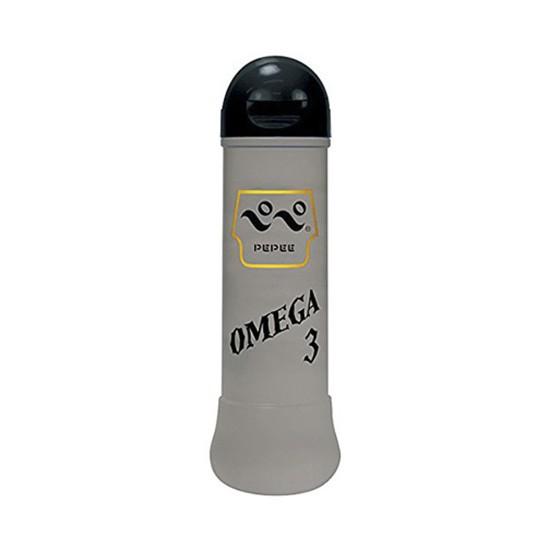 페페젤 오메가3 360ml 특유의 천연 백탁액으로 더욱 리얼하게!